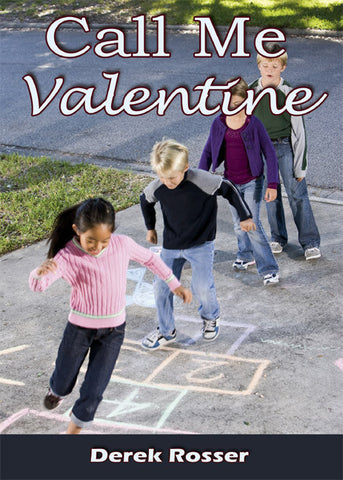 Call Me Valentine - Spring Leaf Books
