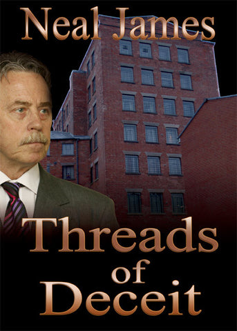 Threads of Deceit - Spring Leaf Books