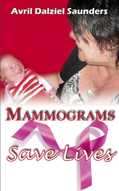 Breast cancer - Mammograms Save Lives