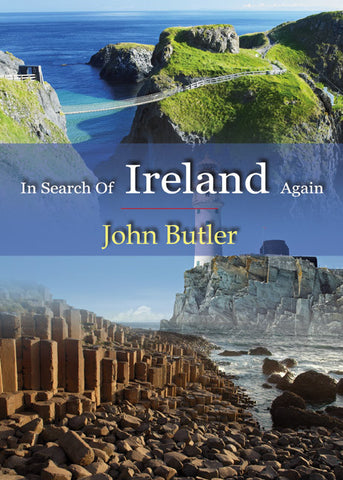 In Search Of Ireland Again - Spring Leaf Books