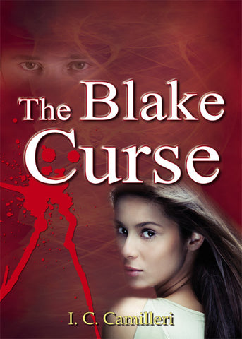 The Blake Curse - Spring Leaf Books