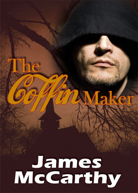 The Coffin Maker - Spring Leaf Books