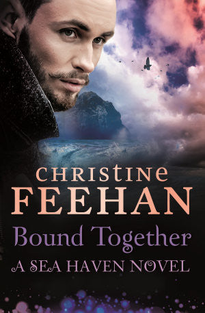 Bound Together  |  Christine Feehan - Spring Leaf Books