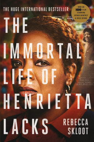 The Immortal Life of Henrietta Lacks - Spring Leaf Books