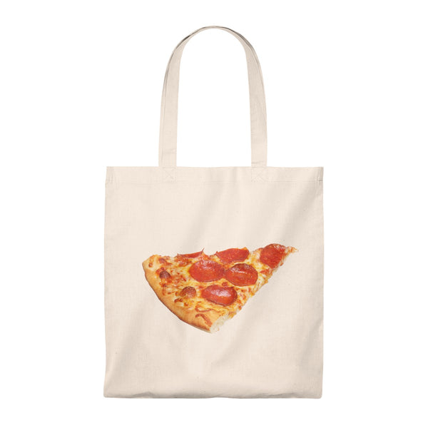 Pizza Perfect - Vintage Tote Bag