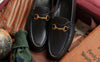 Marquina Grand Horsebit Loafer