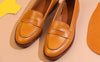 Bonnie Penny Loafers