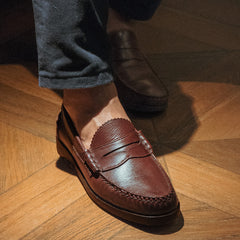 Marquina Penny Loafer