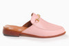The Luxe Loafer - Blush Pink - Marquina Shoemaker