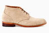 Affordable Men's Sand Suede Chukka Boots
