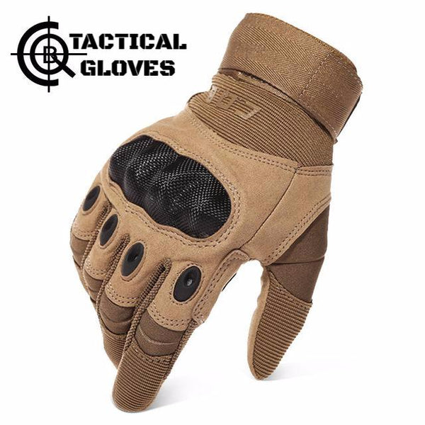 TACTICAL ARMOR GLOVES