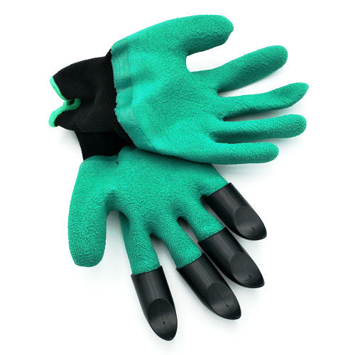 Garden Gloves with Claws - 64% Off