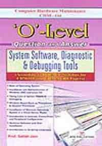 Question & Answer- System Software Diagnostic & Debugging Tools By Prof. Satish Jain