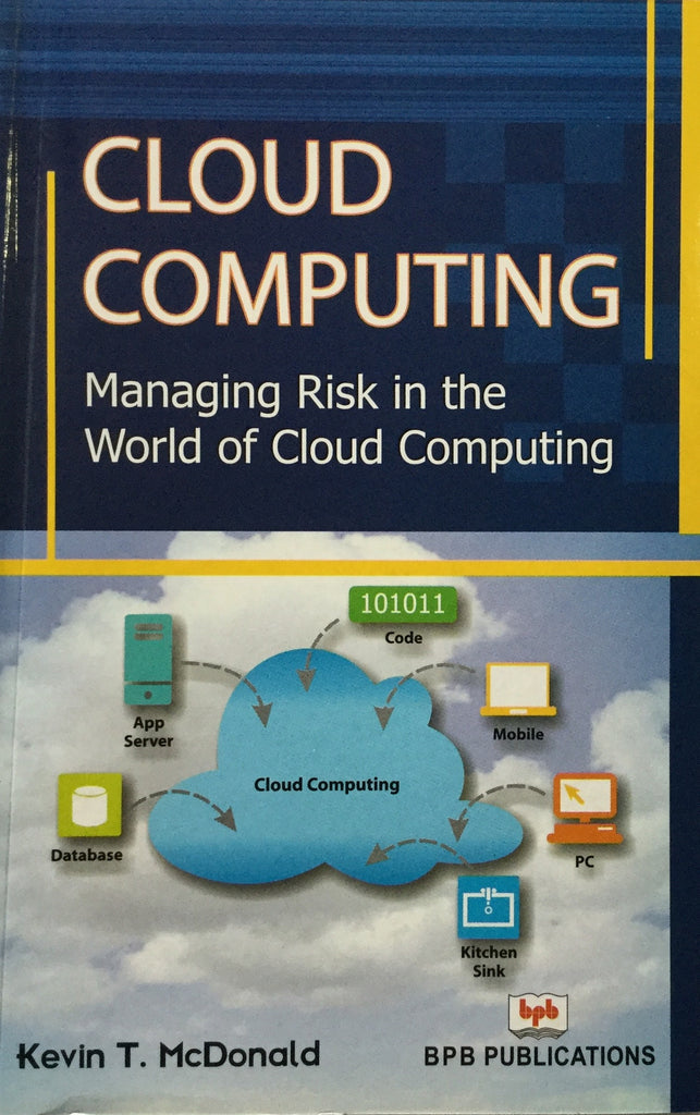 Cloud Computing Managing Risk