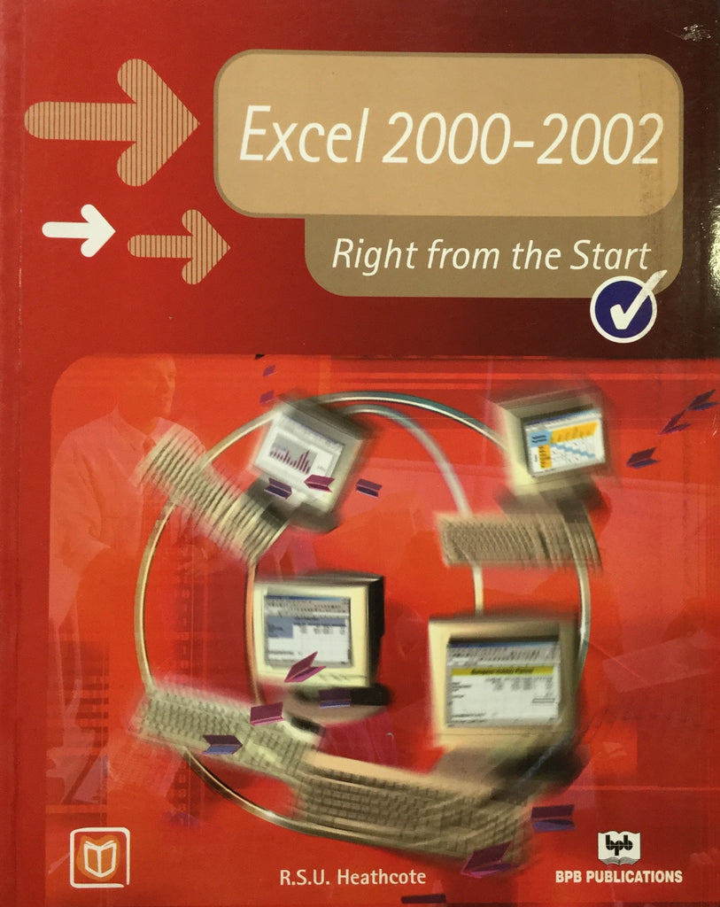 Excel 2000 - 2002