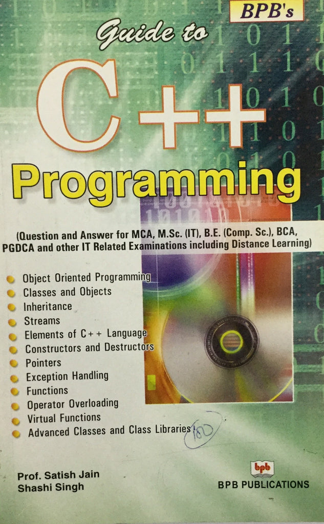 Guide to C++ Programming Question