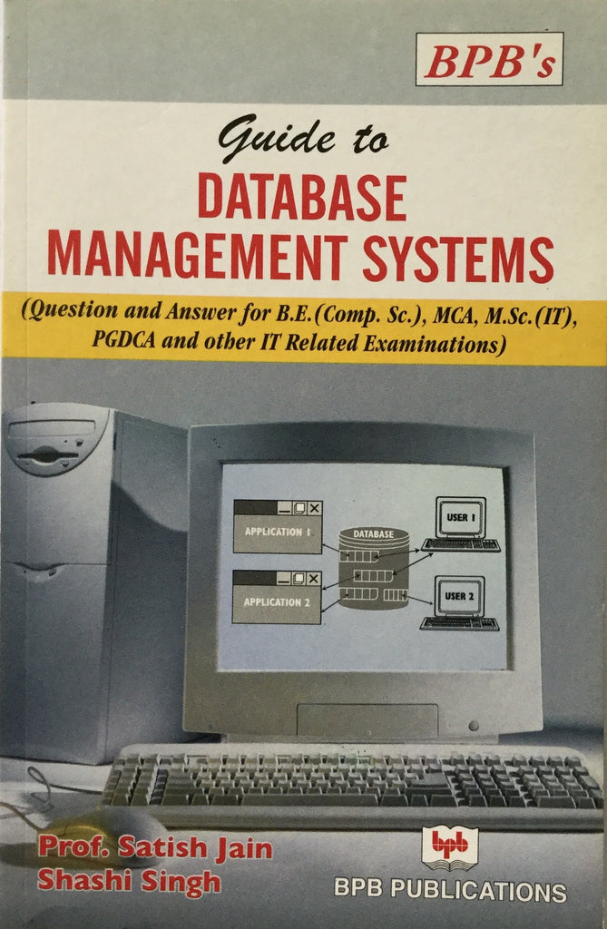 Guide to Database Management System