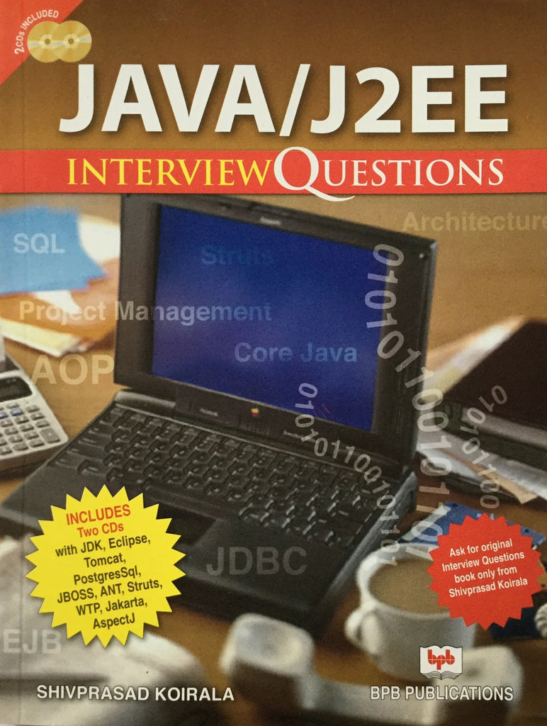 java jee interview questions by shivprasad koirala bpb publications java j2ee interview questions