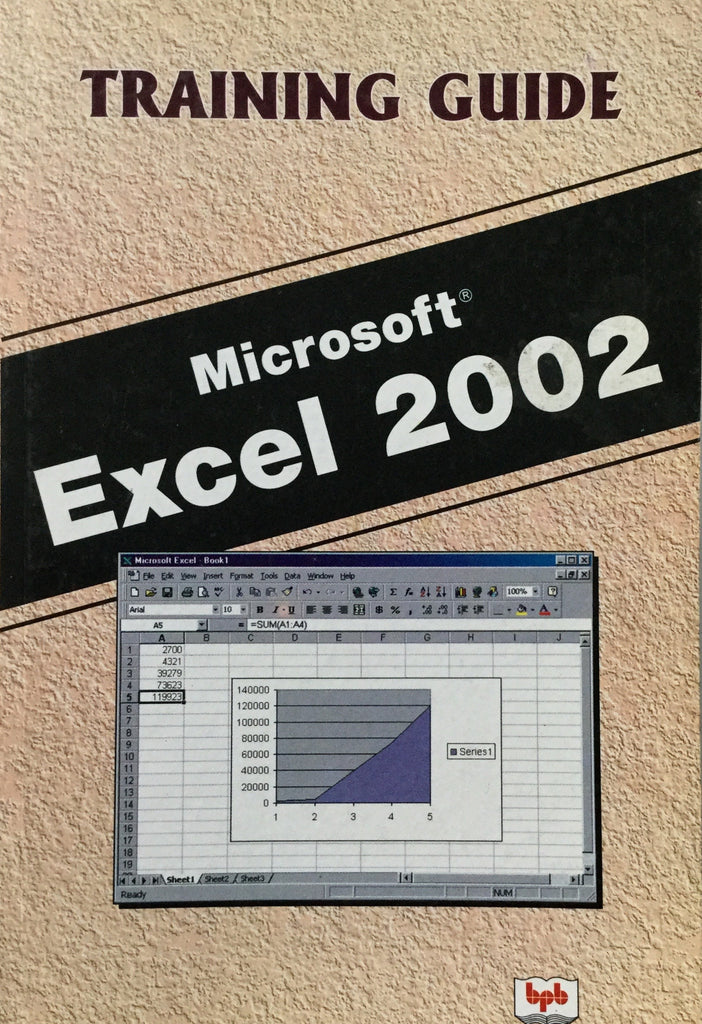 Training Guide Microsoft Excel 2002