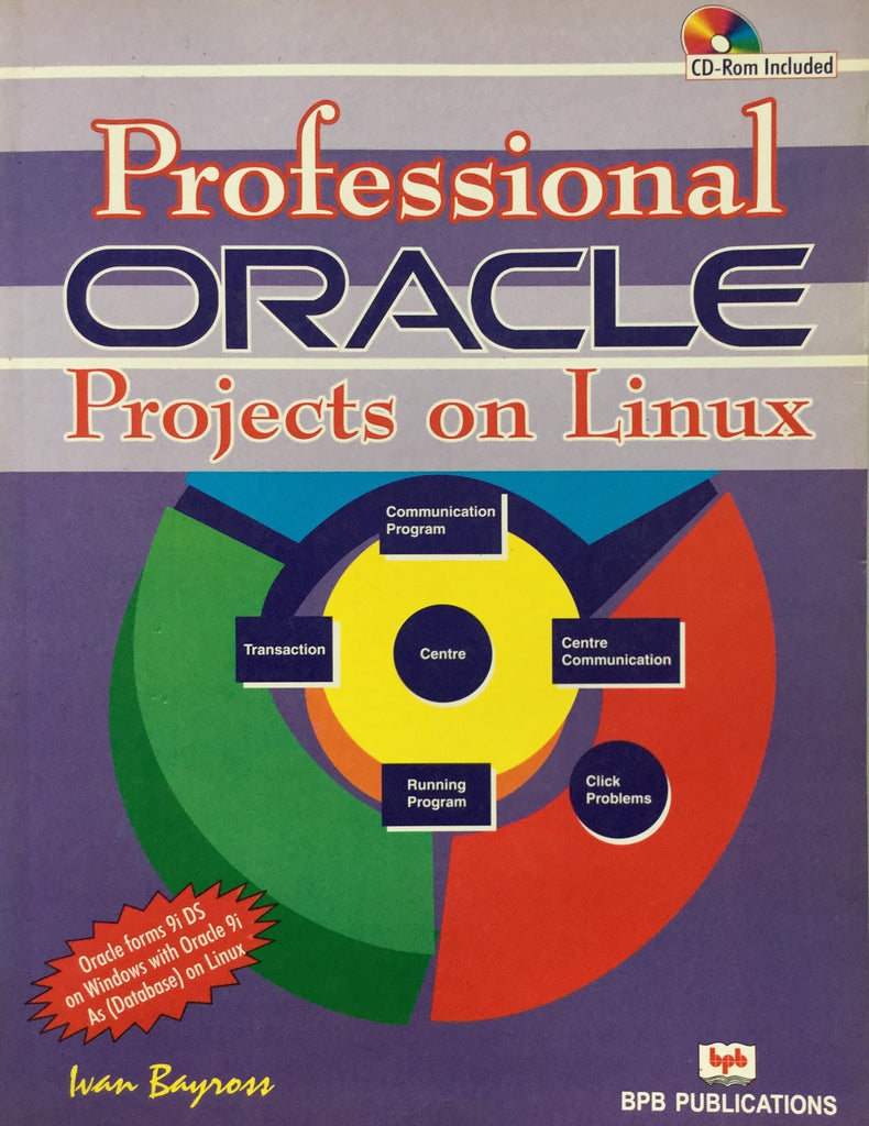 Professional Oracle Projects