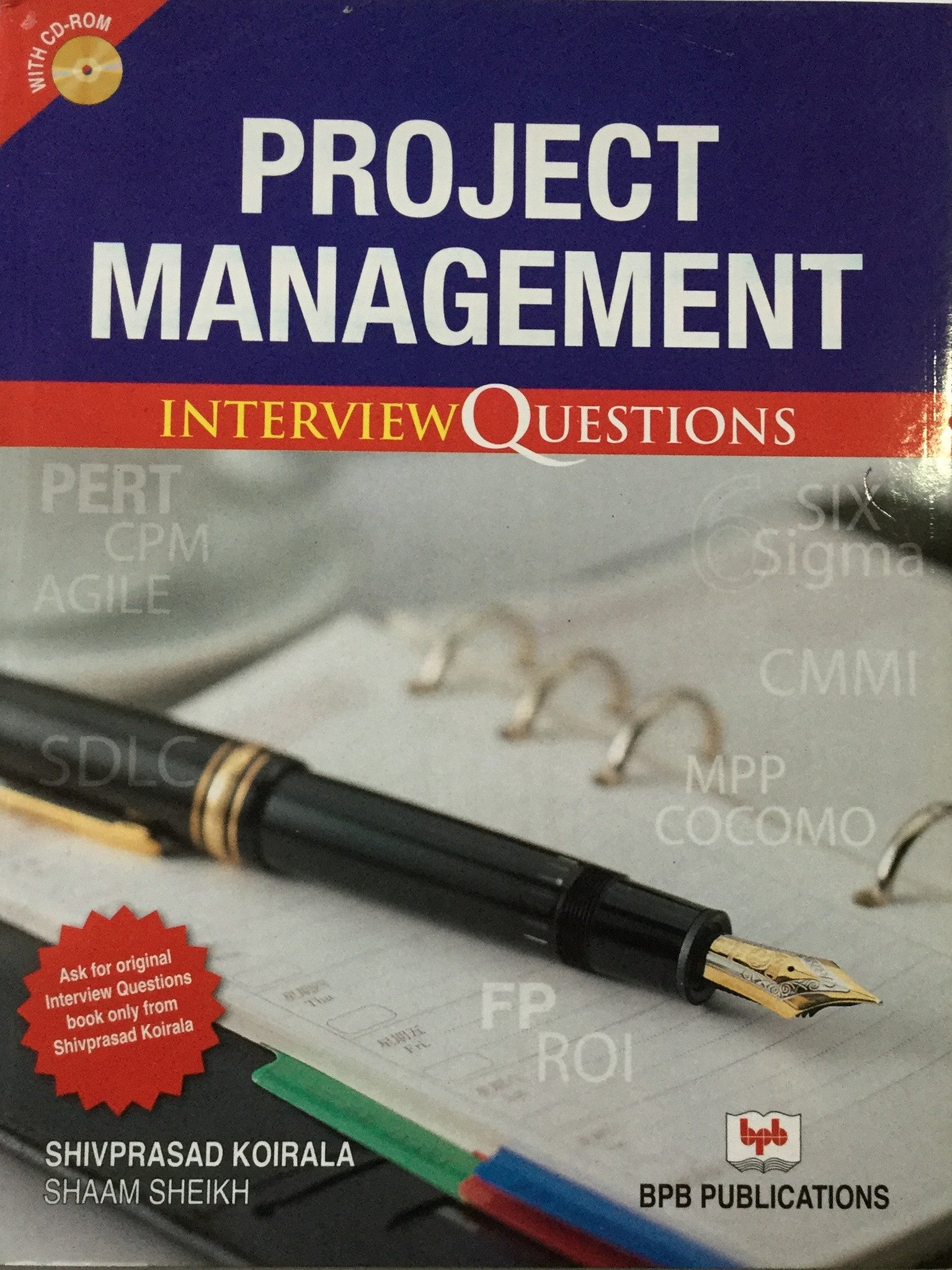 project management interview questions by shivprasad koirala bpb project management interview questions