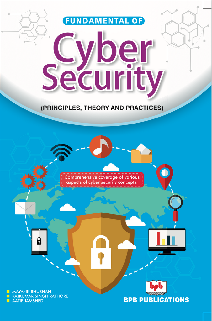 Fundamentals of Cyber Security By Mayank Bhushan