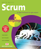 Scrum In easy steps by David Morris