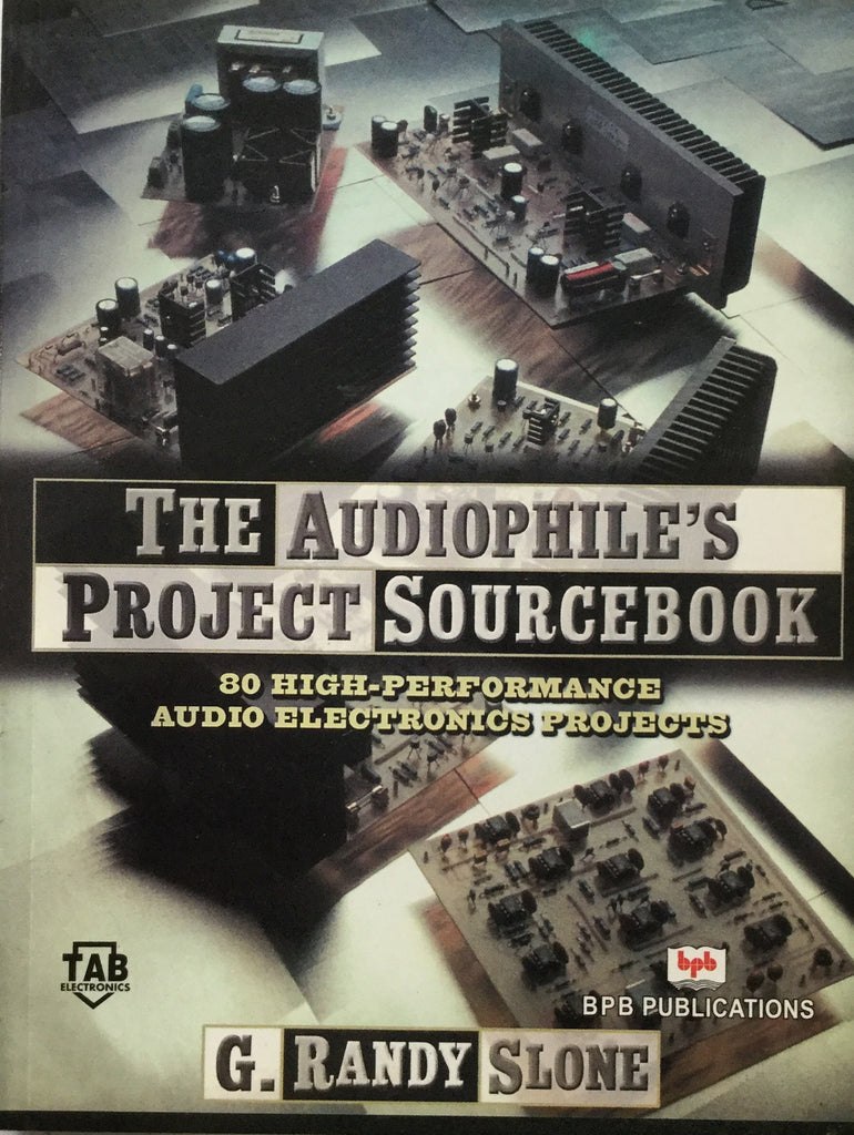 The Audiophile's Project Source