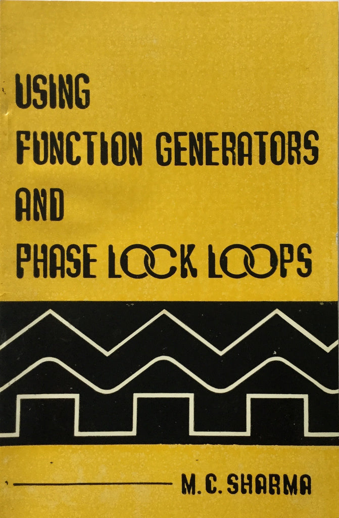 Using Function Generators And Phase