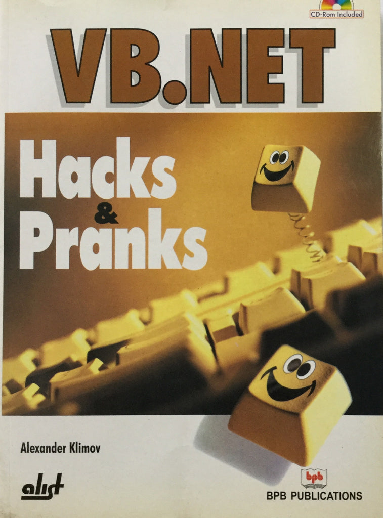VB.Net Hacks