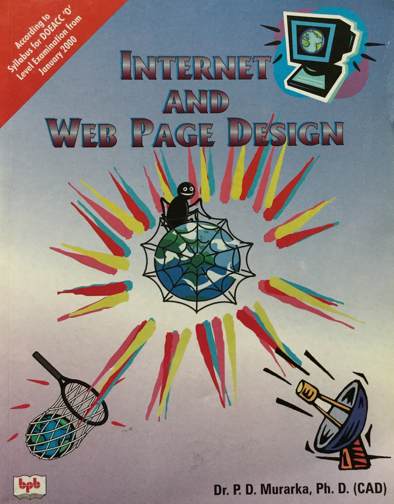 Internet And Web page Design