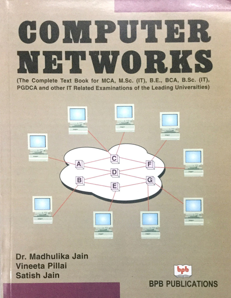 Computer Networks online books