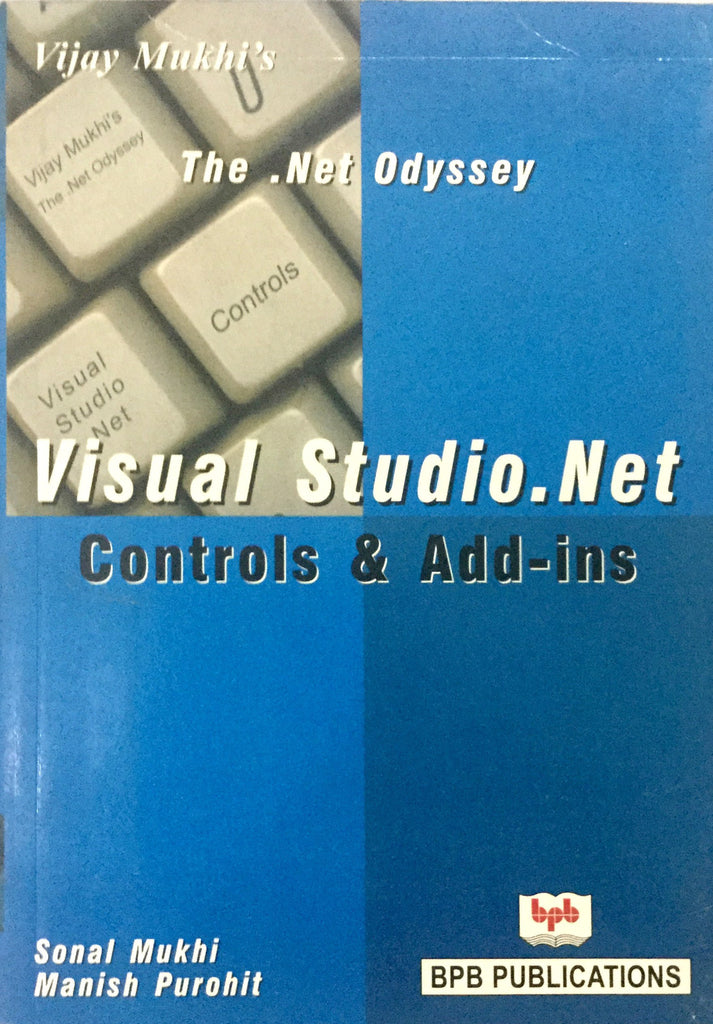 Visual Studio books