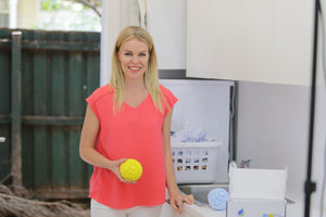 3 reasons HeppiSkin Laundry Balls are good for you, the environment and your budget!