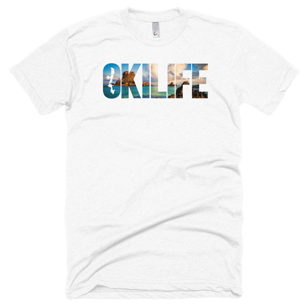 OKILIFE Ultra Premium T-shirt