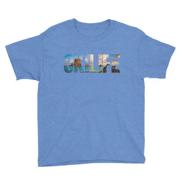 OKILIFE Kids T-Shirt