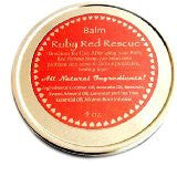 Ruby Red Rescue Balm