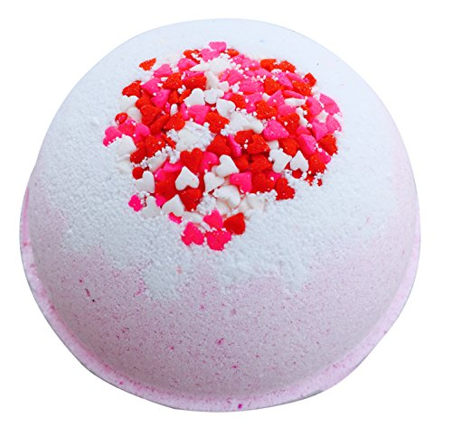 CANDY SHOPPE 8 oz. Bubbling Bath Bomb by Soapie Shoppe