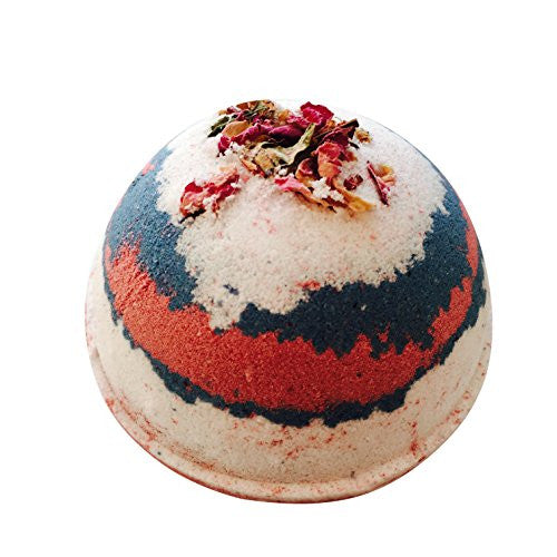 MISS INDEPENDENCE 8 oz. Bath Bomb