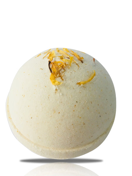 Clove and Candela Bath Bomb by Soapie Shoppe