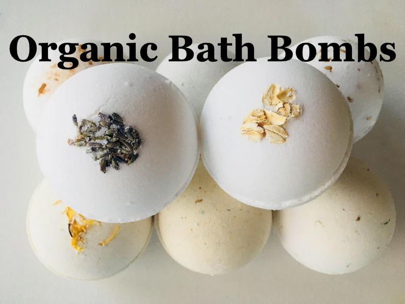 Extra Large Ring Bath Bombs