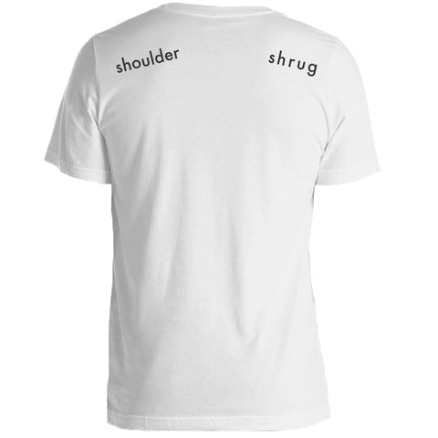 Shoulder Shrug Tee | Men's