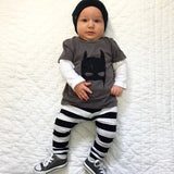 Batman clothing set - BabyRebate