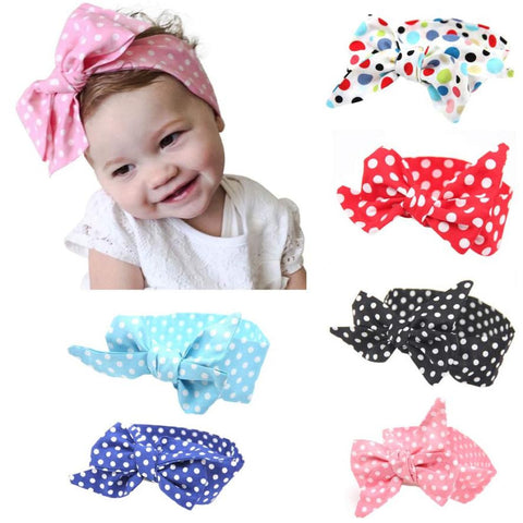 Fashion baby girl headband - BabyRebate