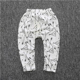 Fashion baby pants - BabyRebate