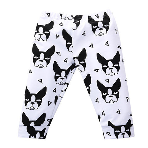 Cartoon baby boy pants - BabyRebate
