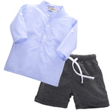 Summer 2 pieces clothing set - BabyRebate