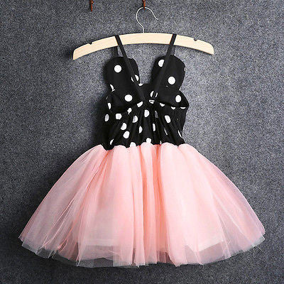 Fashion tutu dress - BabyRebate