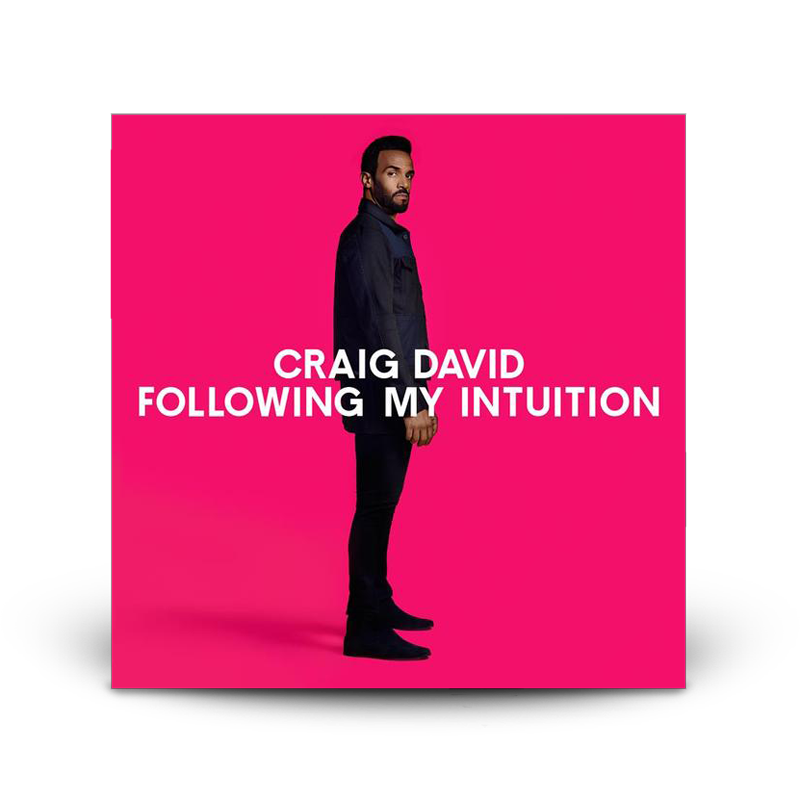 Following My Intuition Deluxe CD