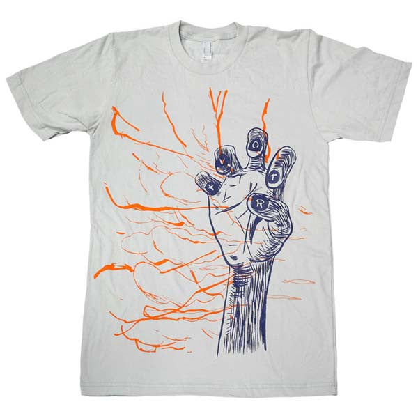 TVOTR FINGERNAILS T-SHIRT